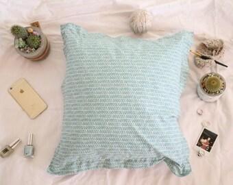 BLUE LAGOON Cushion
