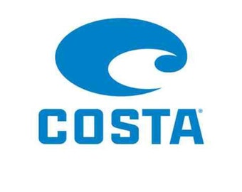 Costa sticker
