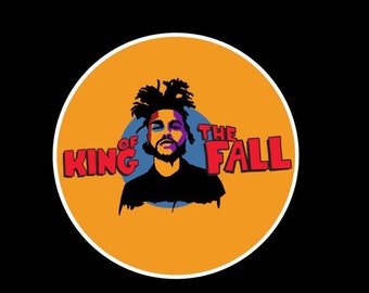 The Weeknd x King of the Hill