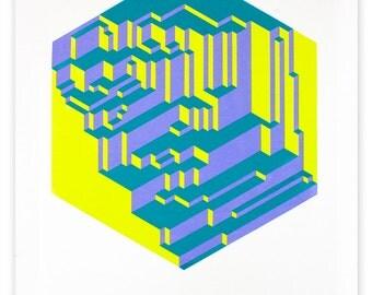 Cube no. 3