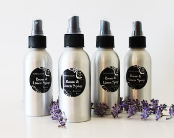 Clean Cotton Room and Linen Spray 4 oz.