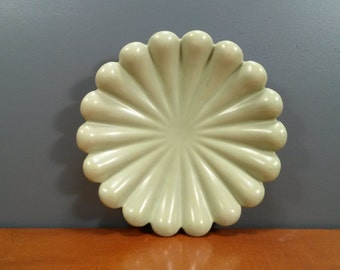 Vintage ceramic dish - Anna-Lisa Thomson - Upsala Ekeby - Sweden - 1950s (V24)