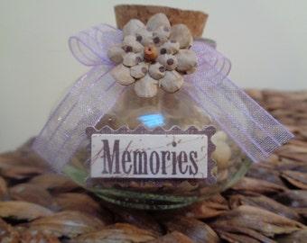 Cherish the Memories Jar