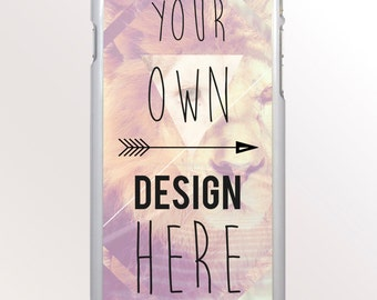 Your own design or picture phone case, iphone 6, iphone 5, iphone 4, fashion design, graphic