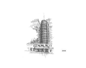 OKC - Skirvin Hotel