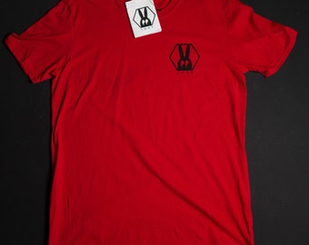 Lost T-shirt red