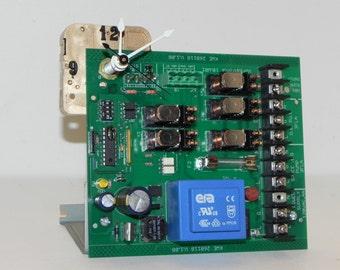 Boiler Circuit Board Clock