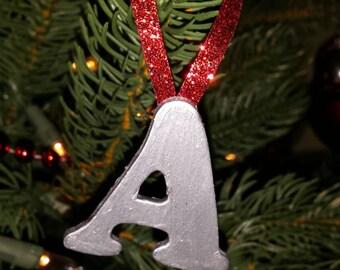 Letter/Monogram/Initial Ornaments