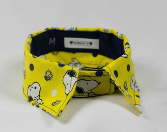 Dog Shirt Collar