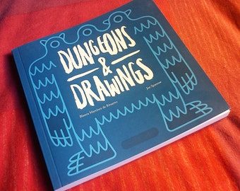 Dungeons & Drawings Volume 2