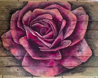 Rose Desires
