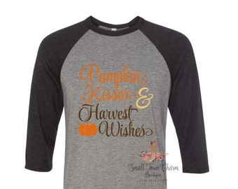 Fall Shirt, Thanksgiving, Pumpkin Shirt, Holiday Shirt