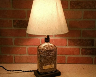 Woodford Reserve Rye Table Lamp