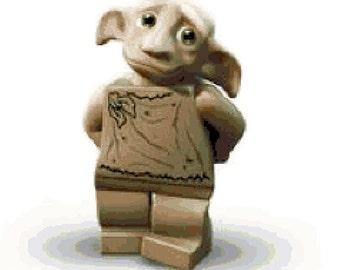 Dobby Lego Harry Potter