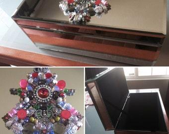 """Shop """"grandmother jewelry"""" in Jewelry Storage"""