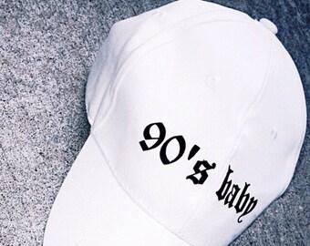 90'sBaby Baseball Cap®
