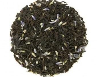 Createavity Organic Lavender Earl Grey Black Tea