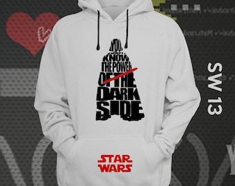 Sweatshirt StarWars Darth Vader