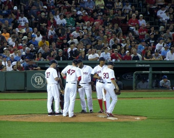 Red Sox - Fenway Park