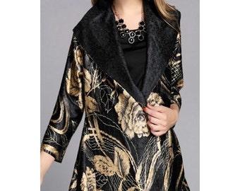 Reversable Womans Jacket