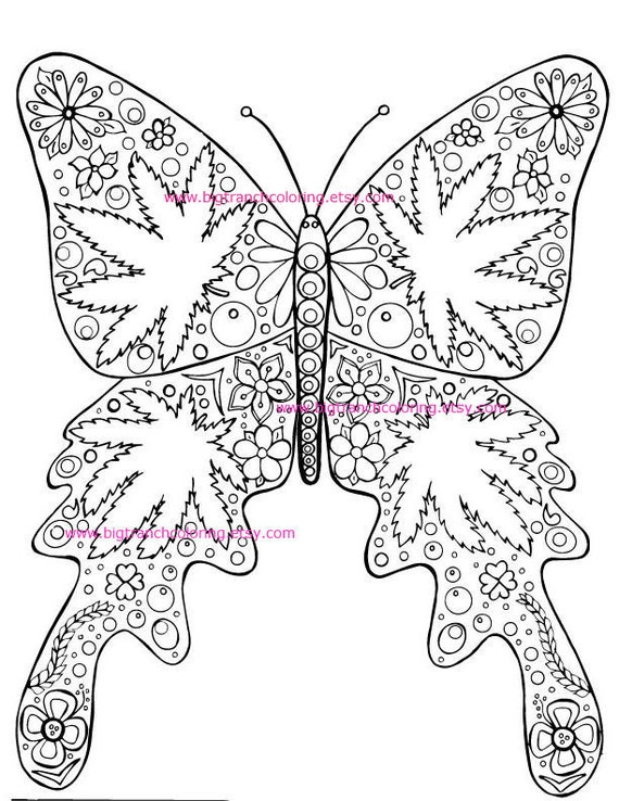 hippie coloring pages for adults gallery