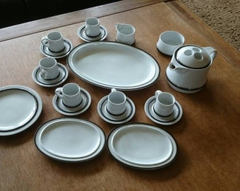 Langenthal Suisse tea set Miropa (78 and 79)