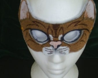 Party Mask: Cat
