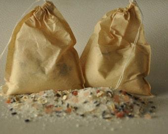 Tub Lavender Tea or Magnolia