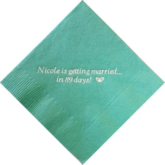 Cheap custom research paper napkins