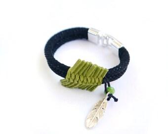unique BOHO bracelet