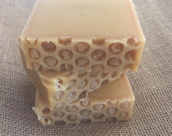 Natural Goats Milk Soap