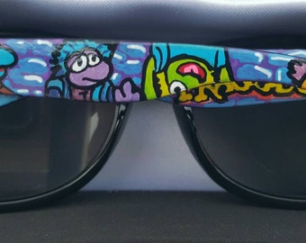 Fraggle Rock Sunglasses