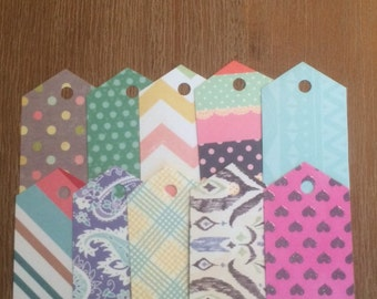 Decorative Gift Tags