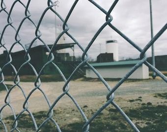hollinger ball park