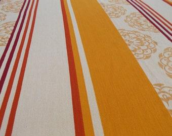 large rectangular tablecloth cotton, reasons 70s