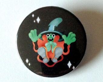 Badge Lutin