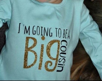 Big Cousin shirt