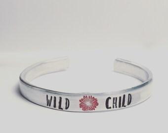 Child Size Bracelet - Customize it!