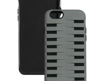 iLivio iPhone 6/6s Case - Gray