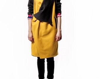 """The coat """"Bright Autumn N1"""""""