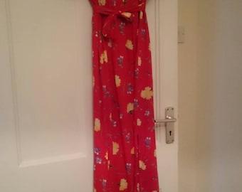 Jessica Howard petite summer dress size 10