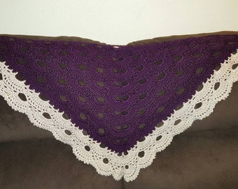 Gorgeous Shawl made with bamboo silk