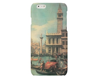 Venice, iPhone 7, iPhone 5 case, Italy, iPhone SE case, iPhone 6S case print, iPhone 4 hard case, iPhone 6 Plus, Samsung Galaxy S4 S5 S6 S7