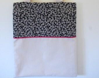 Japanese fabric bag tote bag