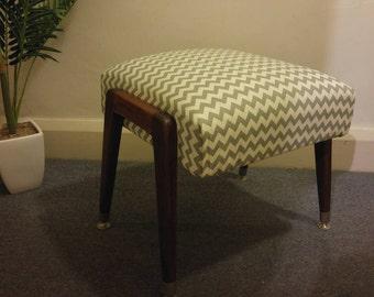 Foot/ Seating Stool