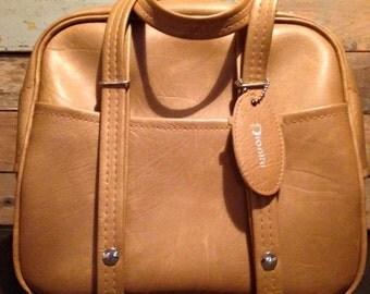 Tote bag, aircraft baggage, Dionite Vintage Dionite 1960-1970