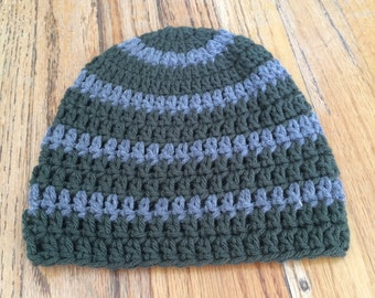 Harry Potter Syltherin House Beanie Hat