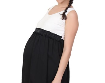 JOPATOU Maternity dress
