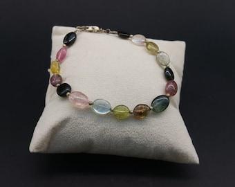 Tourmaline Stones Bracelets