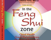 Book: In the Feng Shui Zone - good health, great relationships, abundant prosperity